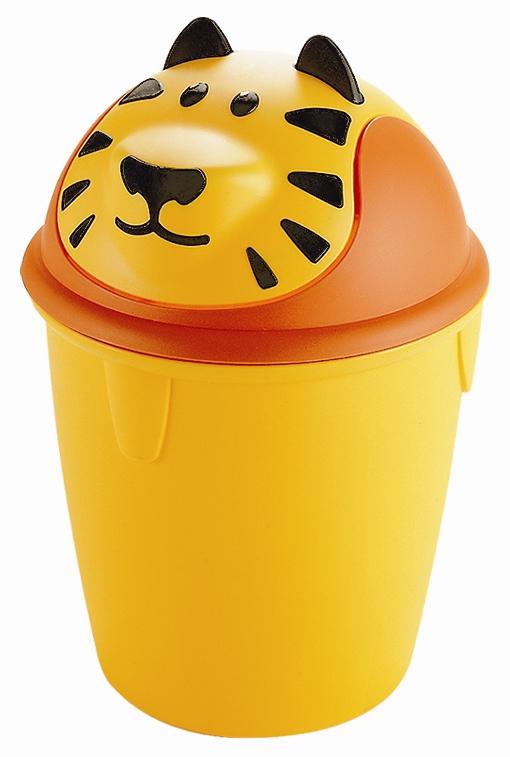 CURVER Odpadkový koš Curver Tiger 12 l