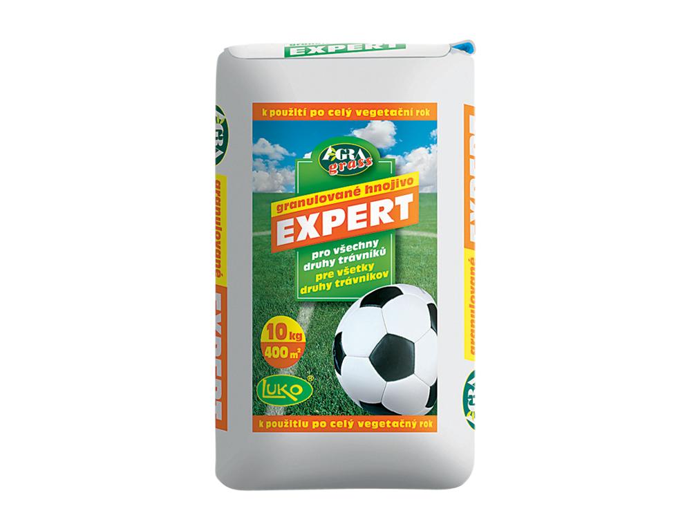 Forestina Expert hnojivo PODZIM na trávník 10 kg 1056