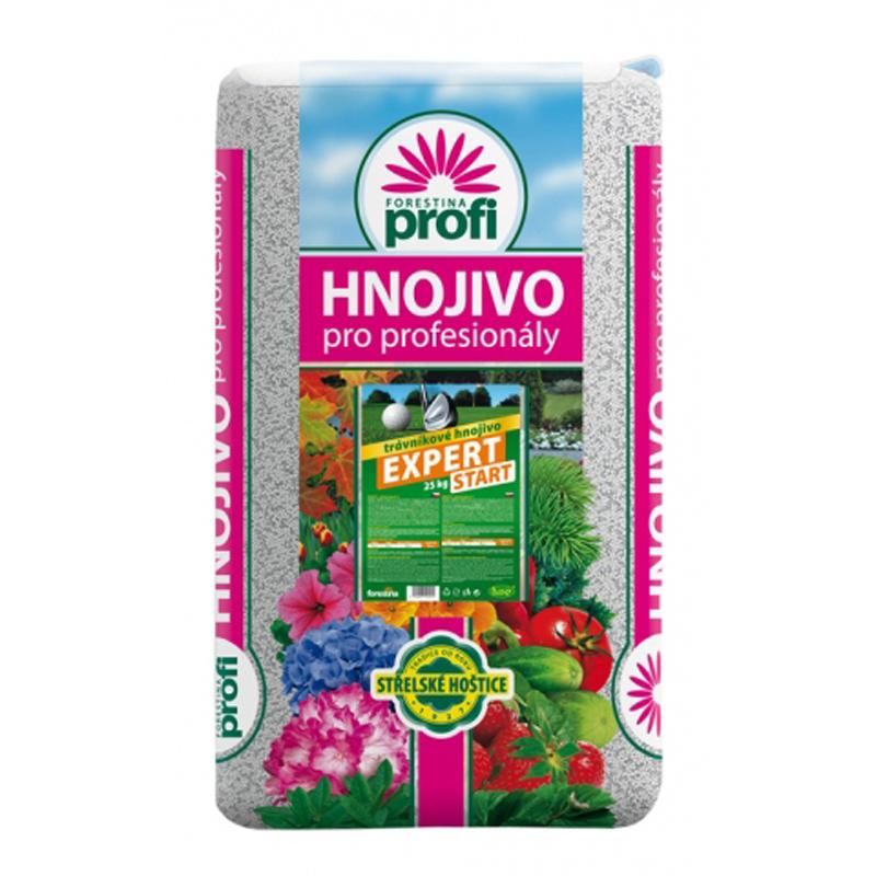 Forestina Grass Expert Start Hnojivo na trávník 25 kg FORESTINA 1008