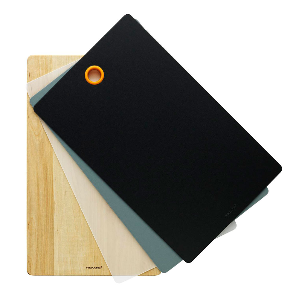 Fiskars Functional Form 1014212 Prkénko se třemi plastovými deskami