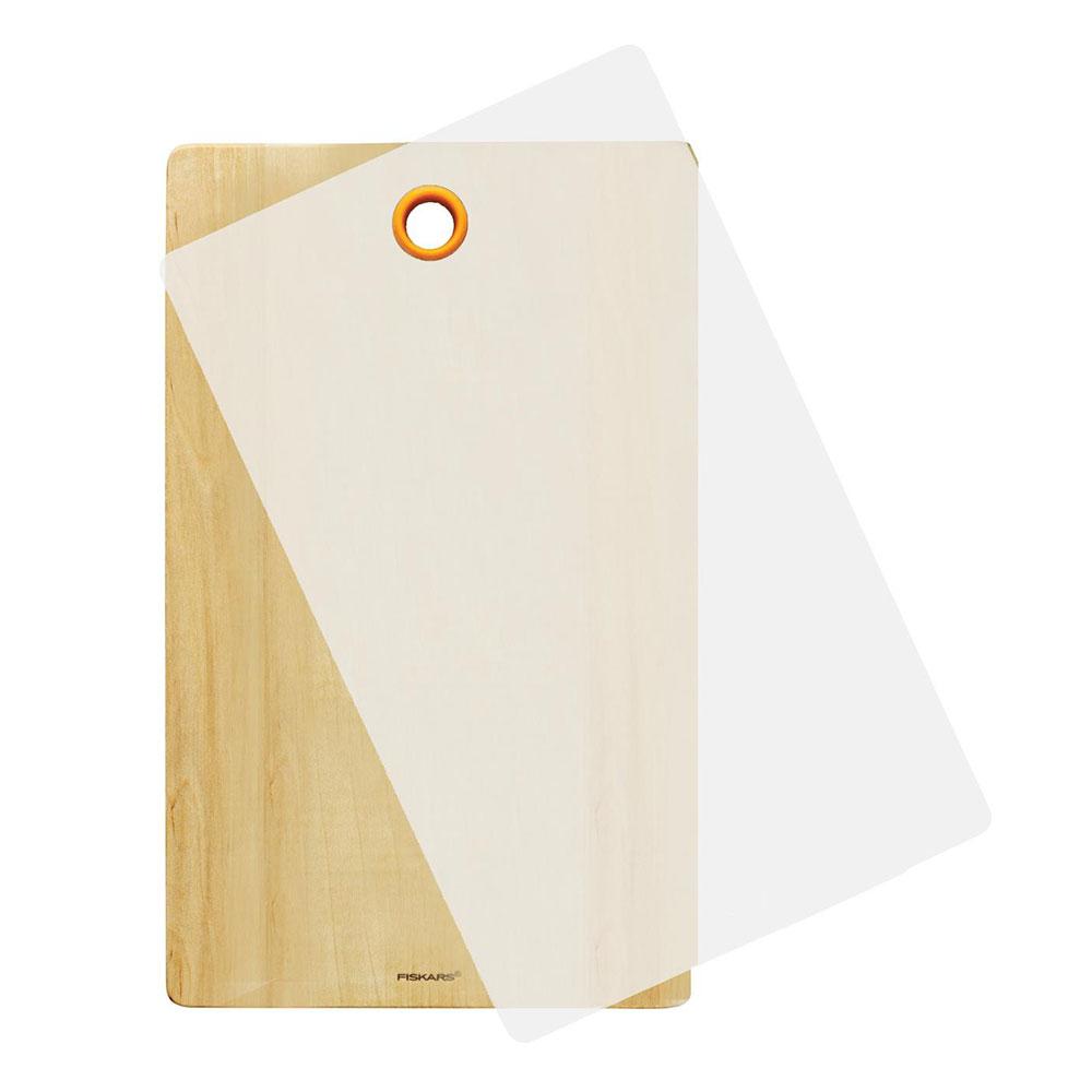 Fiskars Functional Form 1014229 Prkénko s plastovou deskou
