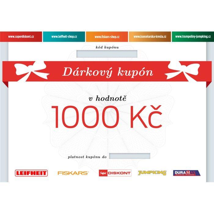 Superdiskont.sk zavov kupn - august 2020