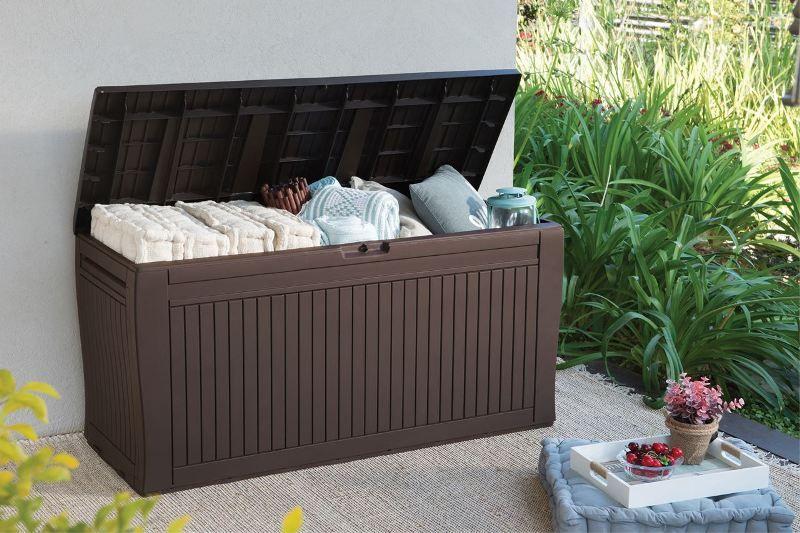 Zahradn 237 250 Ložn 253 Box Comfy Box 270 L Keter 17202436