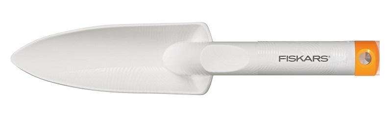 FISKARS Lopatka přesazovací bílá Fiskars 1027033