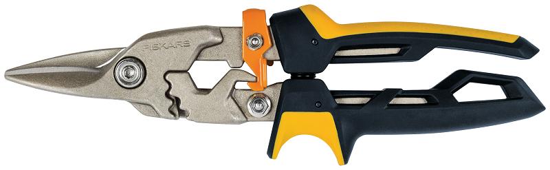 FISKARS PowerGear nůžky na plech rovné Fiskars 1027207