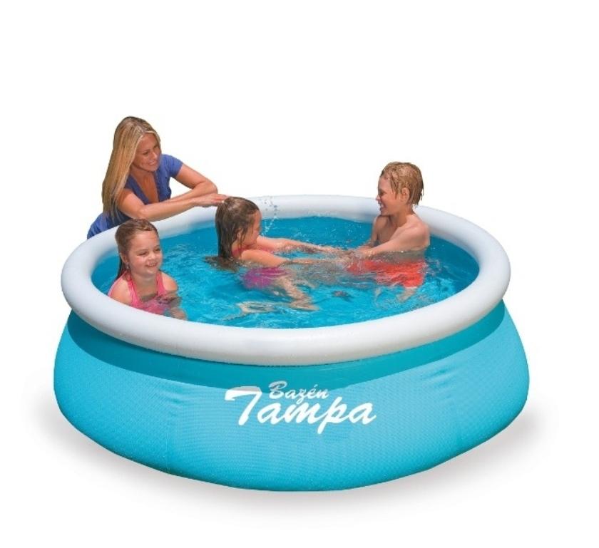 INTEX Bazén Tampa 1,82x0,51 m bez filtrace (Marimex 10340090)
