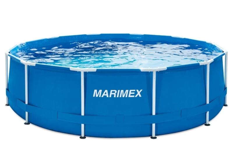 MARIMEX Bazén Florida 3,66 x 0,99 m bez příslušenství Marimex 10340246