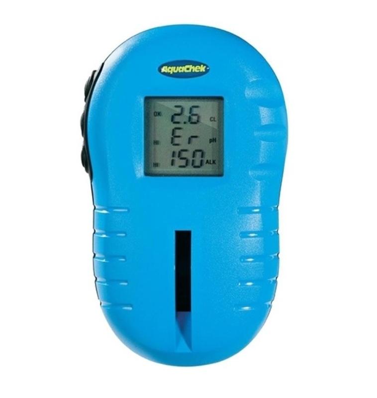 MARIMEX Digitální tester bazénové vody AquaChek TruTest Marimex 11305020