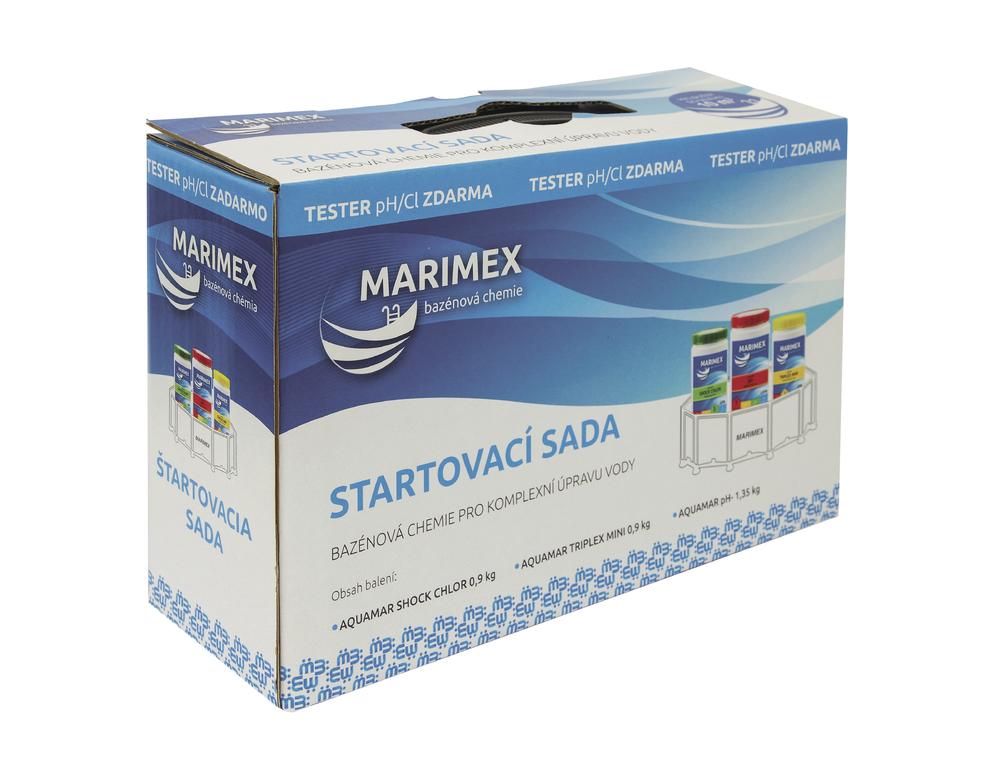 MARIMEX Chemický set Start Marimex 11307010
