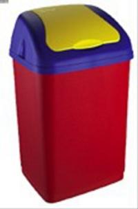 HEIDRUN Odpadkový koš Althea 9 l Kids