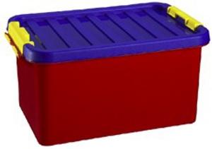 HEIDRUN Box KIDS 8 l Heidrun 1602/K