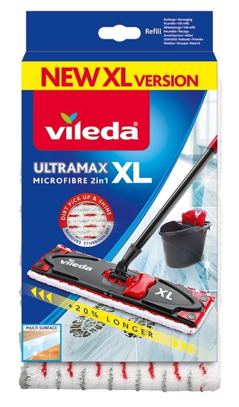 Vileda Ultramax XL náhrada Microfibre 2v1 Vileda 160933