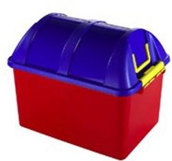 HEIDRUN Box PIRAT 8 l Heidrun 1692/K