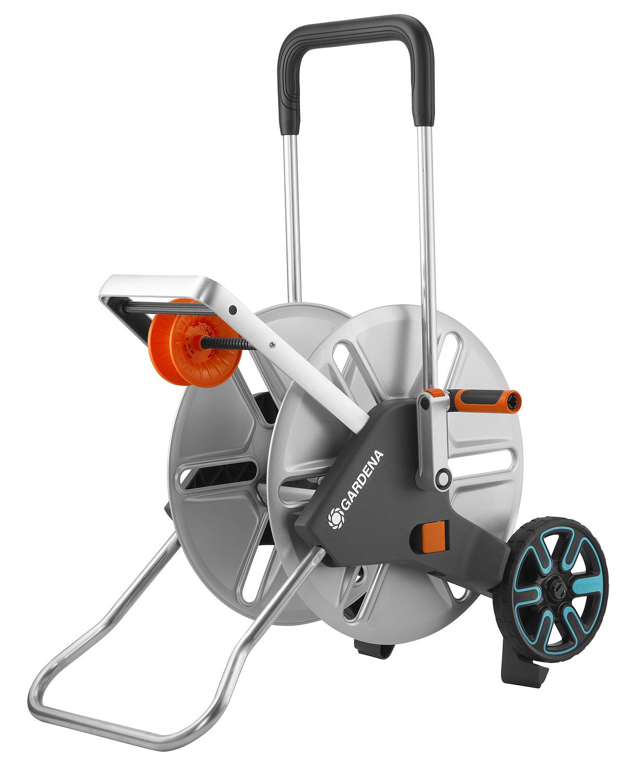 Gardena AquaRoll Easy kovový vozík na hadici L Gardena 18550-20