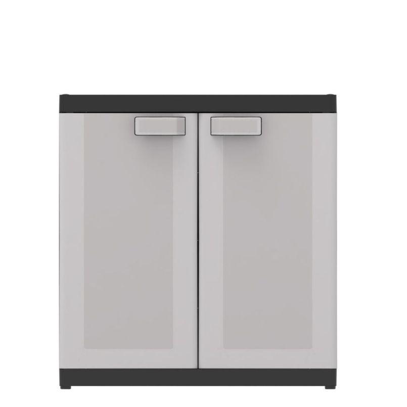 KETER Úložná skříň Logico Low XL - Keter 9695