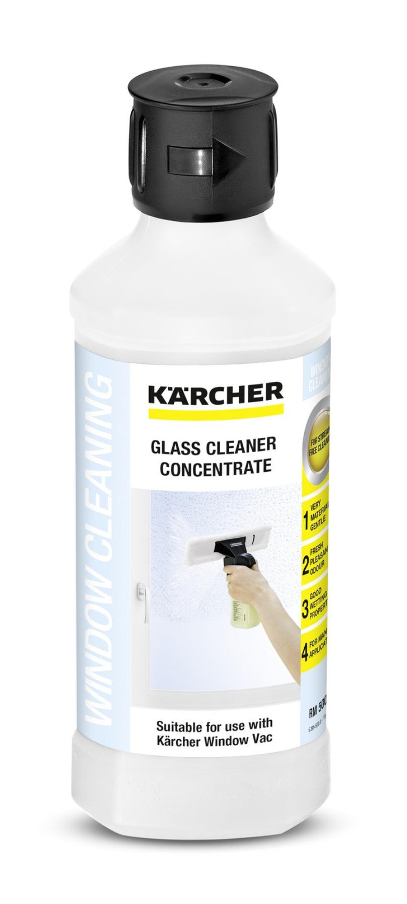 Kärcher RM 500 Profi čistič skel a oken 500 ml