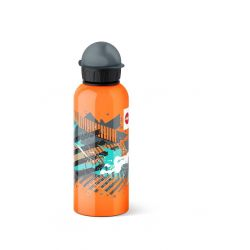 Lahev na pití 0,6l Splash TEEN FLASK Emsa 514404