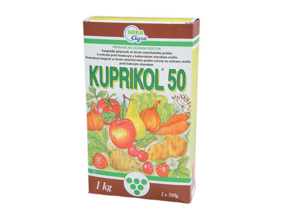 AGRO Kuprikol 50 1 kg 3129