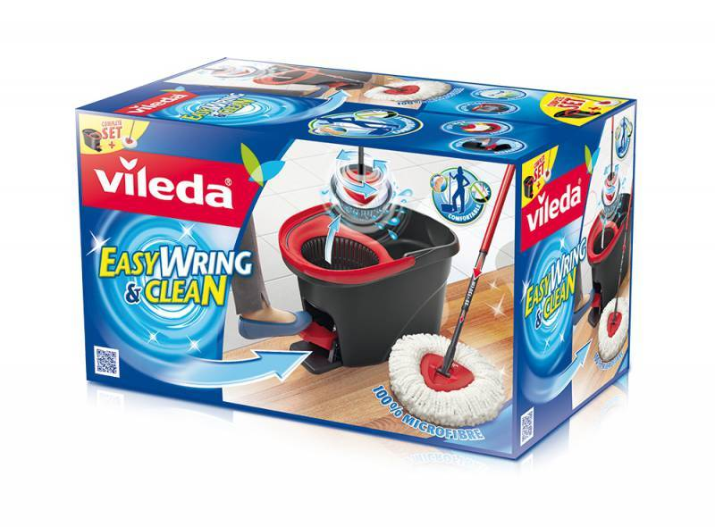 Vileda Easy Wring and Clean VILEDA 140825