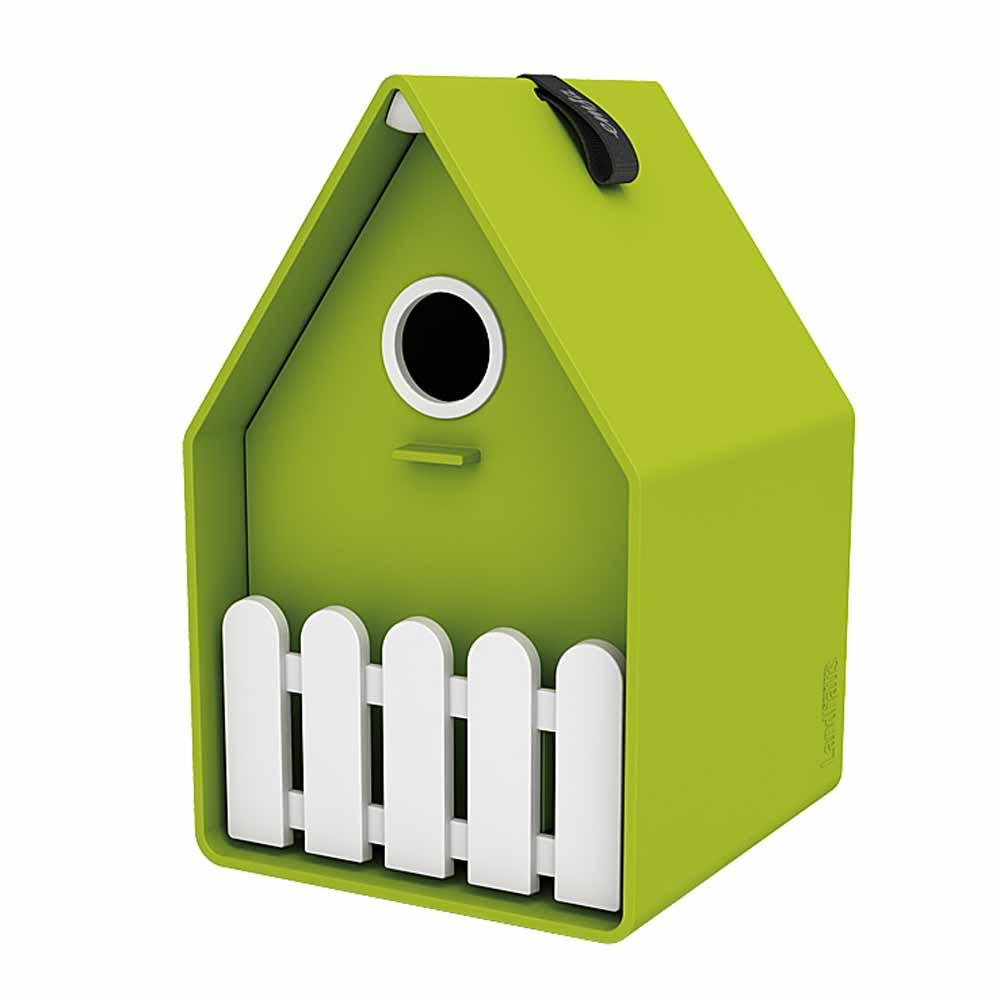 EMSA Ptačí budka zelená Landhaus Emsa 514122