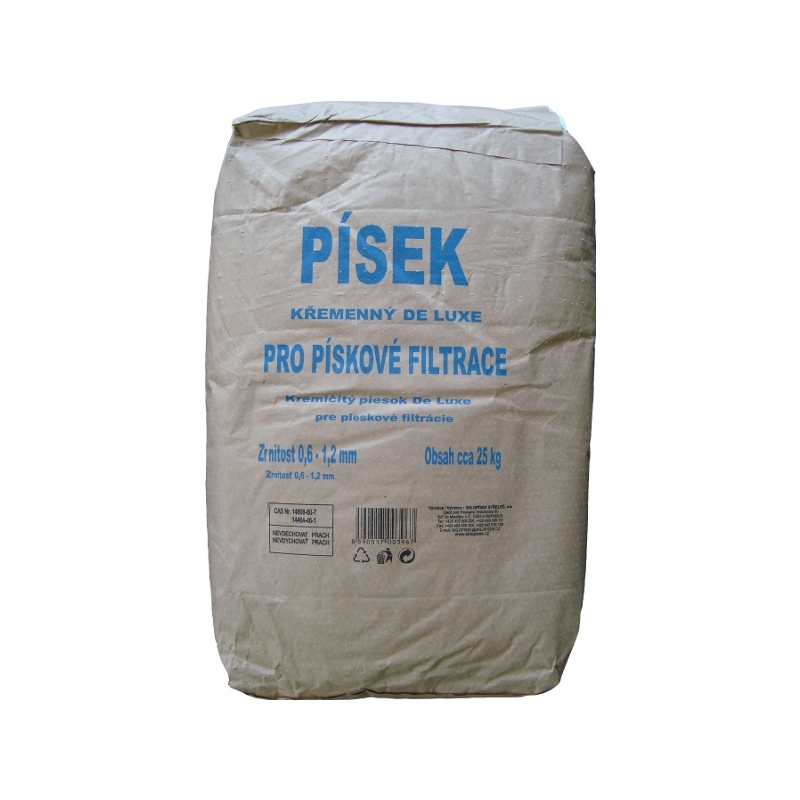 MARIMEX Filtrační písek 25 kg
