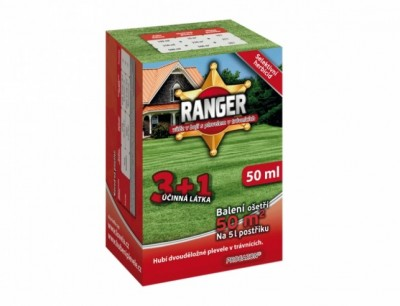 RANGER - PROGAZON 50 ml 4680