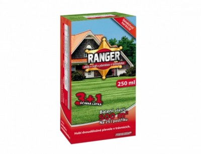 RANGER - PROGAZON 250 ml 4682
