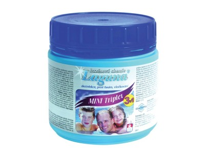 Laguna MINI TRIPLEX TABLETY 500 g