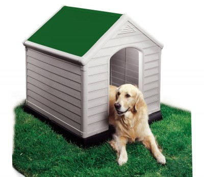 Psí bouda Keter DOG HOUSE 17360369
