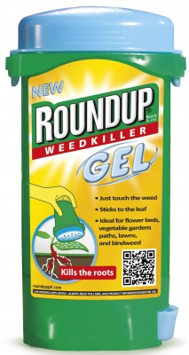 Roundup GEL 150 ml 1537102