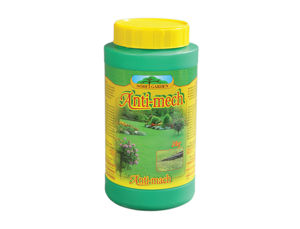 NOHEL GARDEN a.s. Antimech 2 kg Nohel Garden 4208