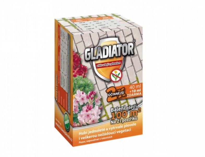 LOVELA Terezín s.r.o. Gladiator 50 ml 4510