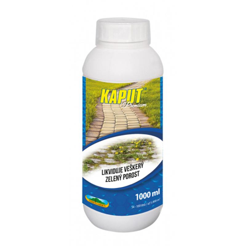 Lovela Kaput Premium Herbicid 1 l LOVELA 4606_CR
