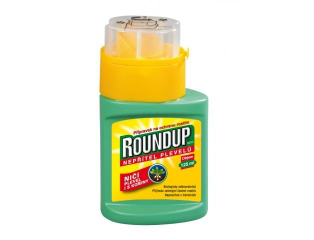 Roundup Roundup AKTIV 125 ml 4693