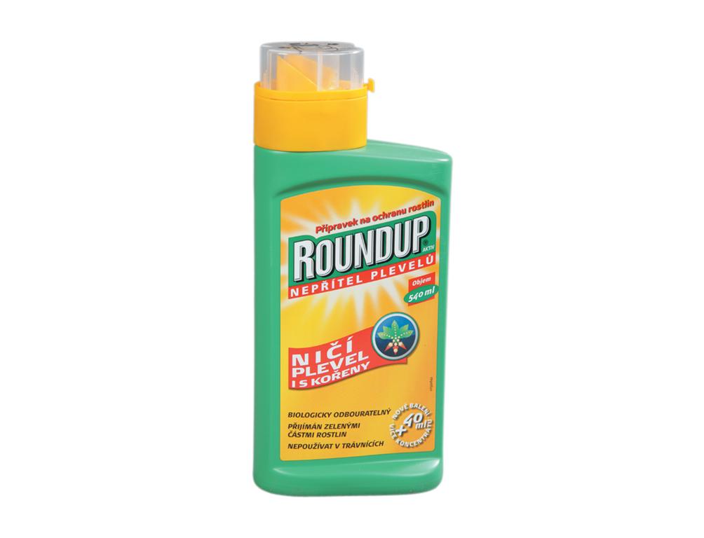 Roundup Roundup AKTIV 1000 ml 4700