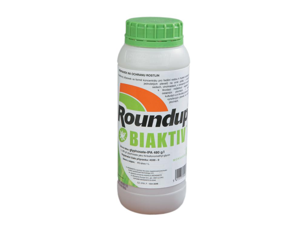 Roundup Roundup BIAKTIV 1000 ml 4709