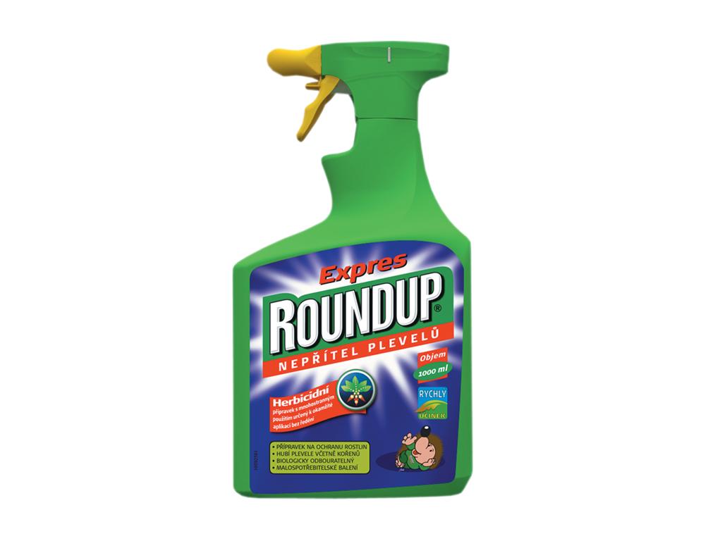 Roundup EXPRES 1000 ml 4715