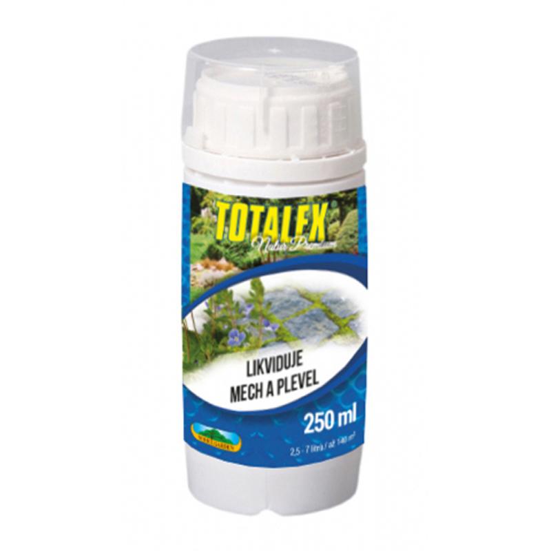 Lovela Totalex Natur Herbicid 250 ml LOVELA 4883_CR