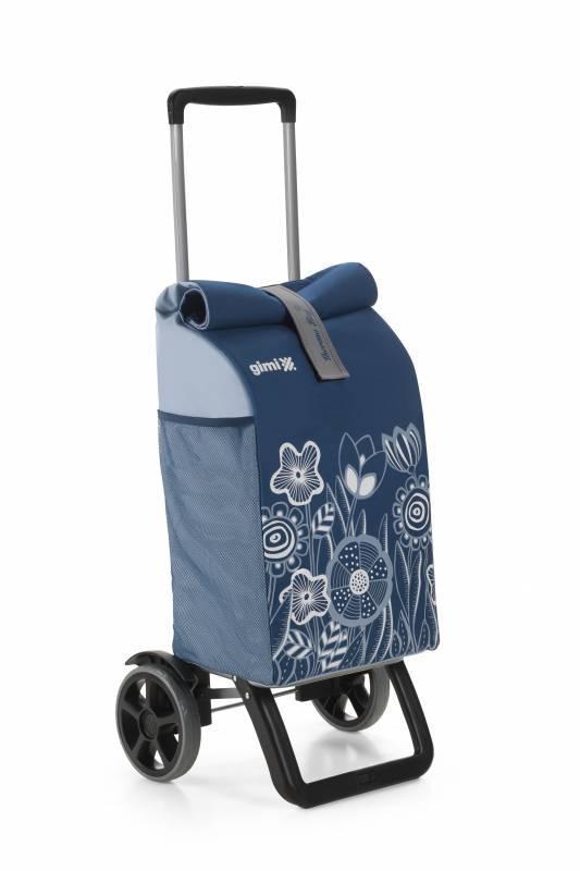 Gimi Gimi Rolling Thermo modrý nákupní vozík 50l GIMI 154365