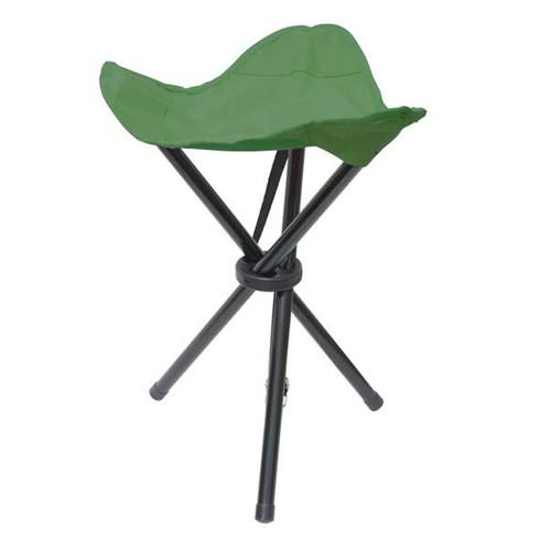 Happy Green Židlička trojnožka