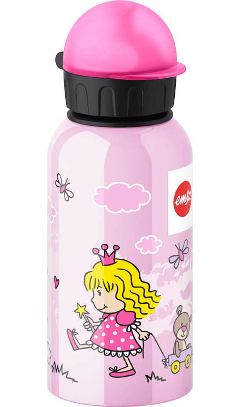 EMSA Dětská lahev na pití 0,4l - Princezna KIDS FLASK Emsa 514393