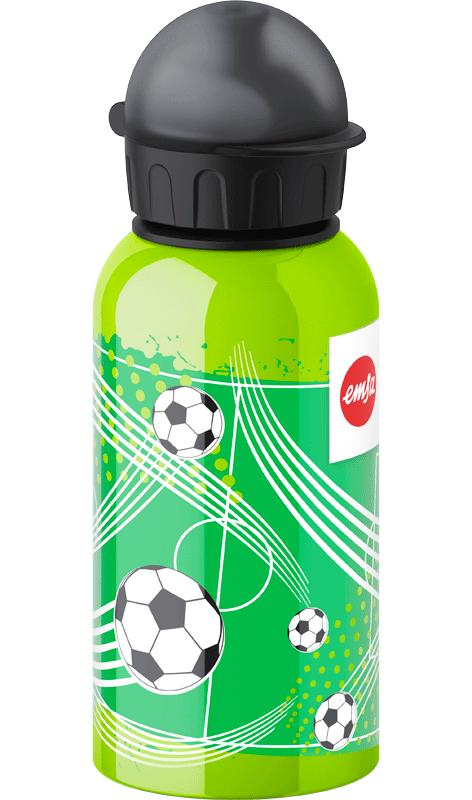 EMSA Dětská lahev na pití 0,4l - Fotbal KIDS FLASK Emsa 514398