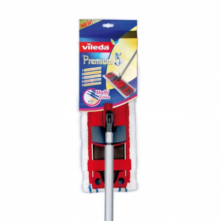 Vileda Premium 5 mop MultiActive VILEDA 140770