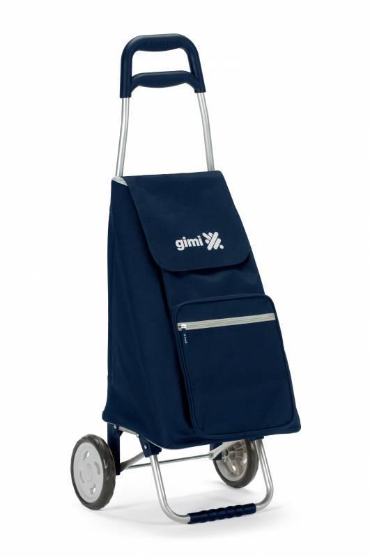 Gimi Gimi Argo modrý nákupní vozík 45l GIMI 154354
