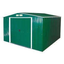 DURAMAX Zahradní domek Duramax COLOSSUS ECO 7,8 m2 - zelený