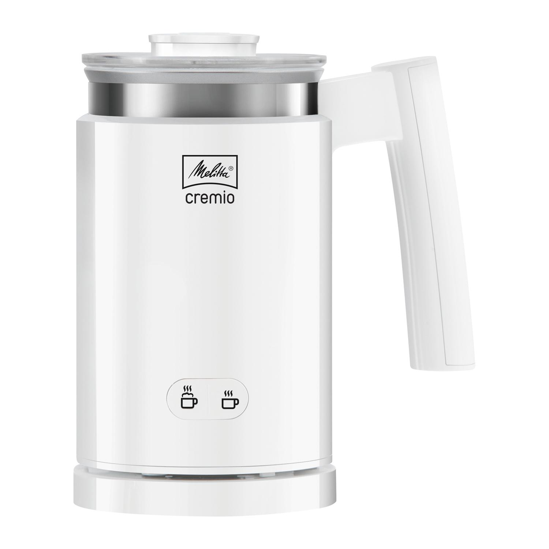 MELITTA Cremio® Napěňovač mléka - bílý MELITTA 6758123