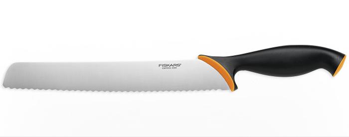 FISKARS Nůž na chléb a pečivo Fiskars 857105 Functional Form