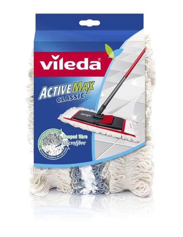 Vileda Active Max Classic mop náhrada VILEDA 142422