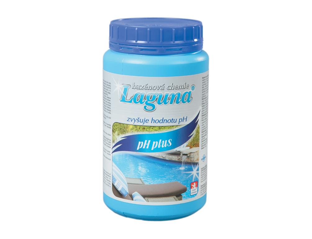Laguna Laguna PH plus 0,9 kg pro úpravu PH
