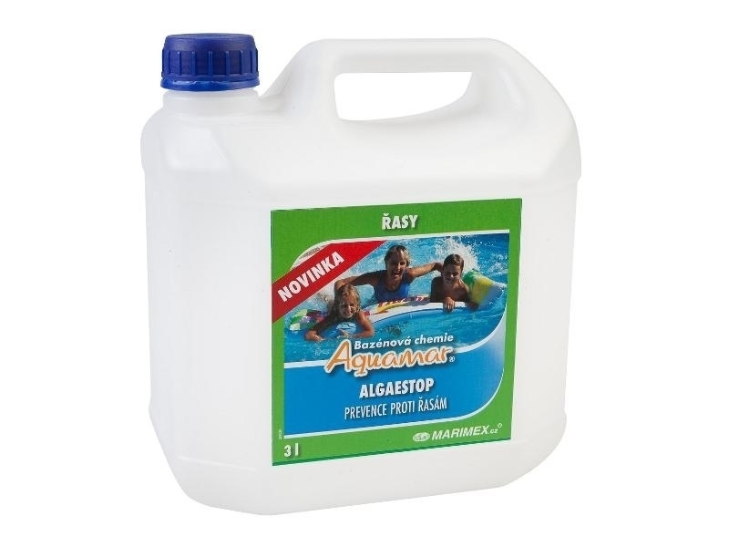 MARIMEX Aquamar Algaestop 3 l Marimex 11301505